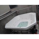 loja para comprar banheira spa com suporte Lajeado do Bugre
