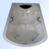 onde comprar banheira individual grécia Xaxim