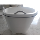 onde comprar banheira ofurô para imersão Ouro Preto do Oeste