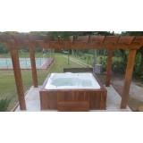 onde comprar banheira spa com deck Pacaraima