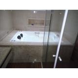 onde encontro instalação de banheira hidro dupla gel coat Pacaraima