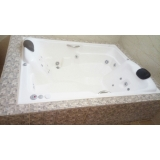onde encontro venda de banheira hidro spa Bento Ribeiro