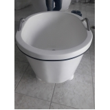 orçamento de banheira ofurô para imersão Campo Grande