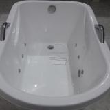 promoção de banheira completa para imersão Concórdia