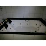 quanto custa banheira hidro dupla Calçoene