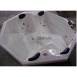 quanto custa fabricante de banheira de hidro com aquecedor Lajeado do Bugre