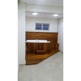 quanto custa venda de banheira ofurô para imersão Nova Andradina