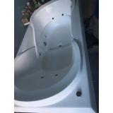 quanto é banheira hidro individual Palhoça