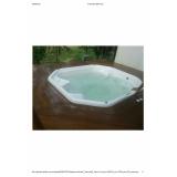 serviço de instalação de banheira hidráulica Jardim Guanabara
