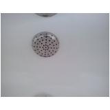 sucção de banheira Concórdia