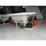 venda de banheira hidráulica valor Rio Verde