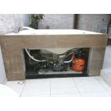 venda de banheira hidráulica Rio Verde