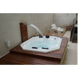 venda de banheira hidro spa preço Nossa Senhora da Glória