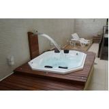 venda de banheira hidro spa preço Alphaville