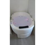 venda de banheira ofurô individual preço Rio Grande do Norte