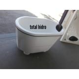 venda de banheira ofurô individual valor CAIOBÁ
