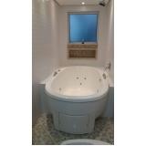 venda de banheira para banheiro valor Mato Grosso do Sul